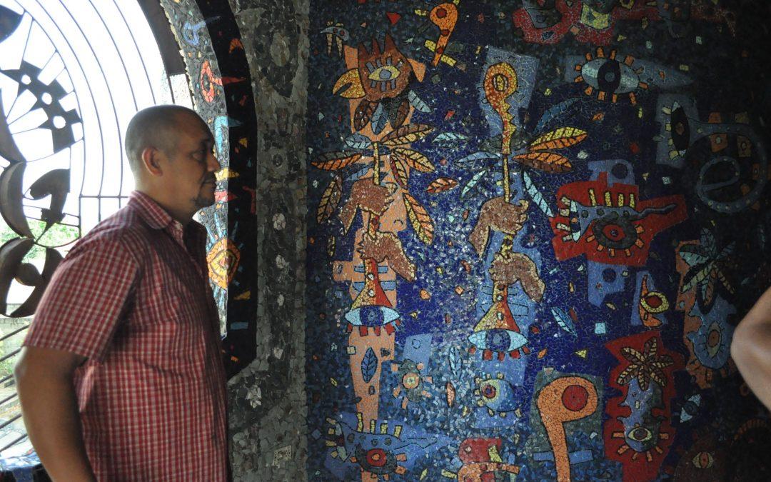 Una casa museo de arte insólito en República Dominicana